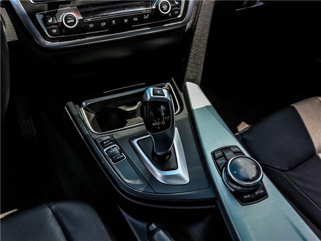 2015 BMW 328i xDrive (Stk: P8991) in Thornhill - Image 23 of 25
