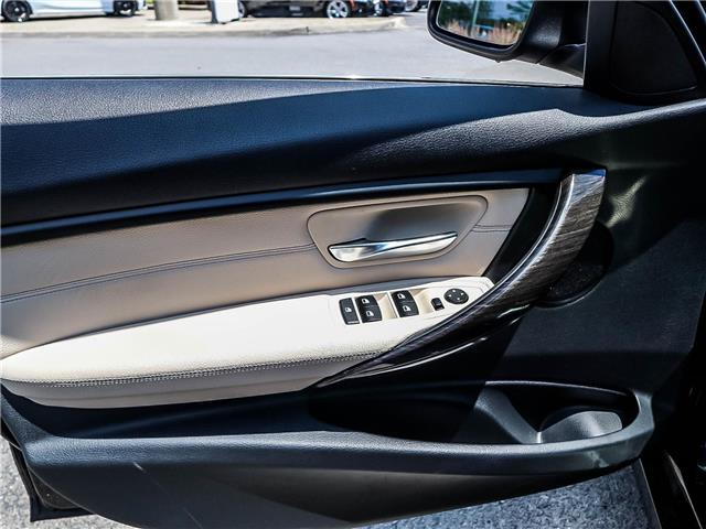 2015 BMW 328i xDrive (Stk: P8995) in Thornhill - Image 9 of 29