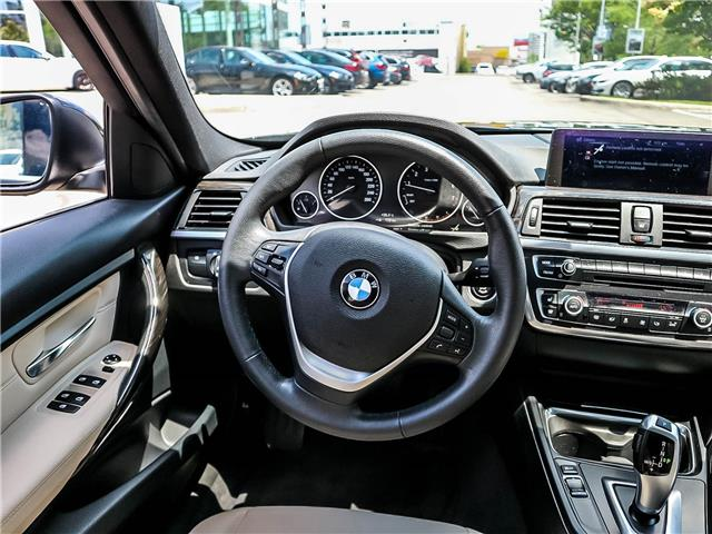 2015 BMW 328i xDrive (Stk: P8995) in Thornhill - Image 13 of 29