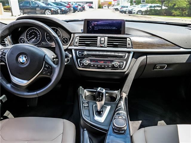 2015 BMW 328i xDrive (Stk: P8995) in Thornhill - Image 14 of 29
