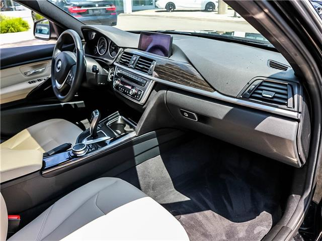 2015 BMW 328i xDrive (Stk: P8995) in Thornhill - Image 16 of 29