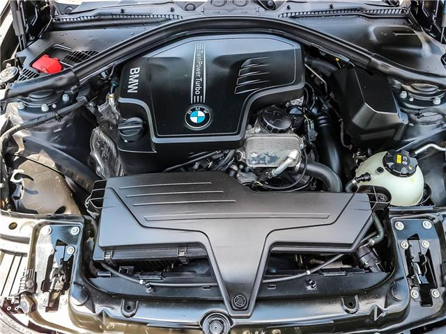 2015 BMW 328i xDrive (Stk: P8995) in Thornhill - Image 23 of 29