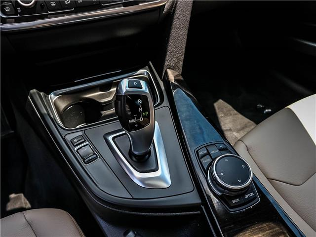 2015 BMW 328i xDrive (Stk: P8995) in Thornhill - Image 26 of 29