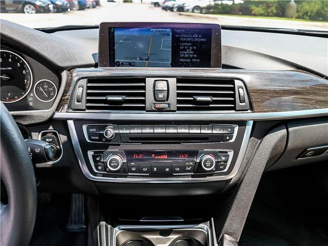 2015 BMW 328i xDrive (Stk: P8995) in Thornhill - Image 27 of 29