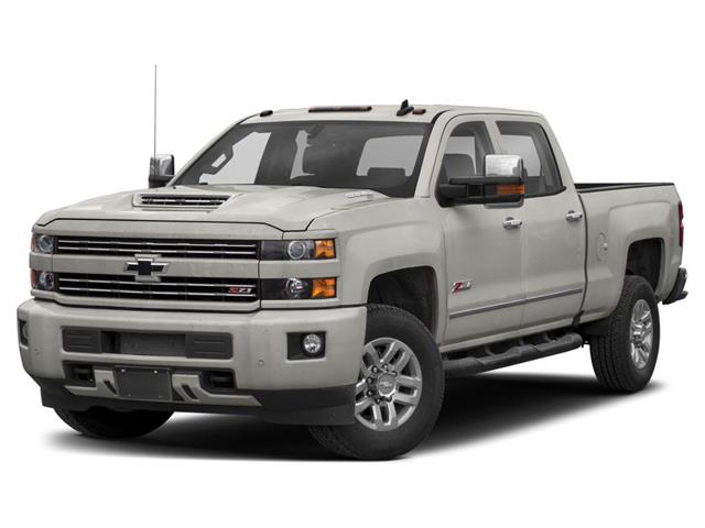 2019 Chevrolet Silverado 3500HD LT (Stk: V9G109) in Mississauga - Image 1 of 3