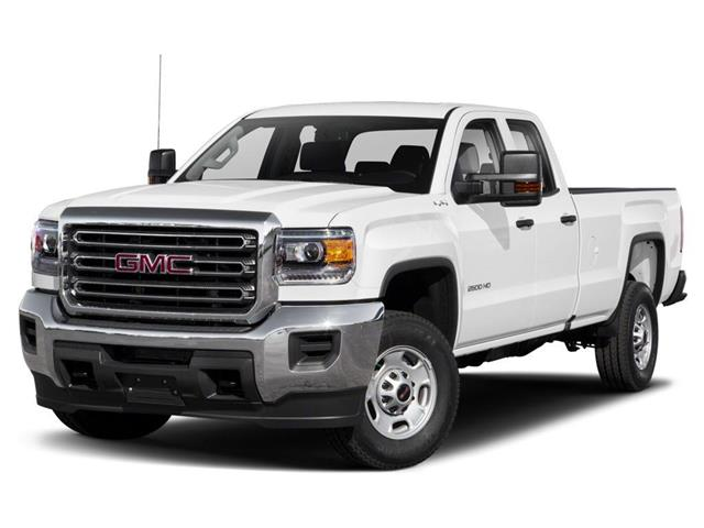 New 2019 GMC Sierra 2500HD for Sale in Ontario | The Humberview Group