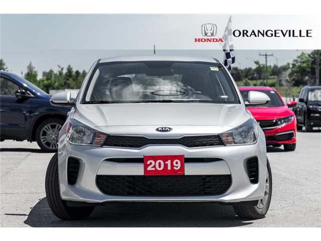 2019 Kia Rio  (Stk: U3184) in Orangeville - Image 2 of 18