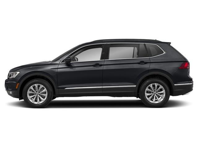 2019 Volkswagen Tiguan Comfortline (Stk: W0991) in Toronto - Image 2 of 9