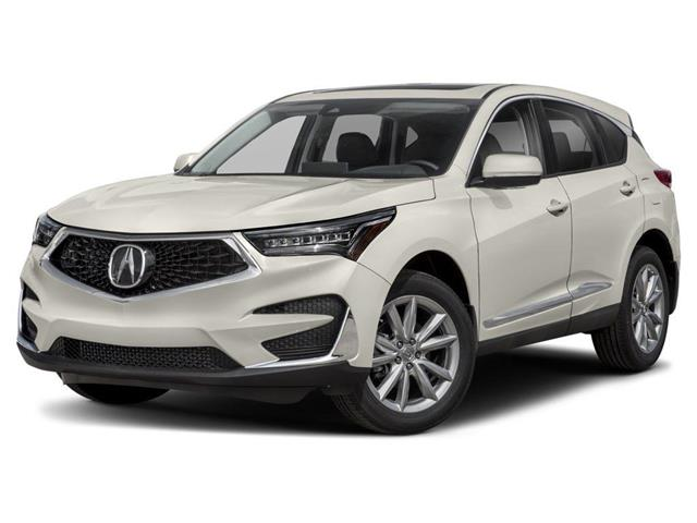 2020 Acura RDX Base (Stk: D12756) in Toronto - Image 1 of 9
