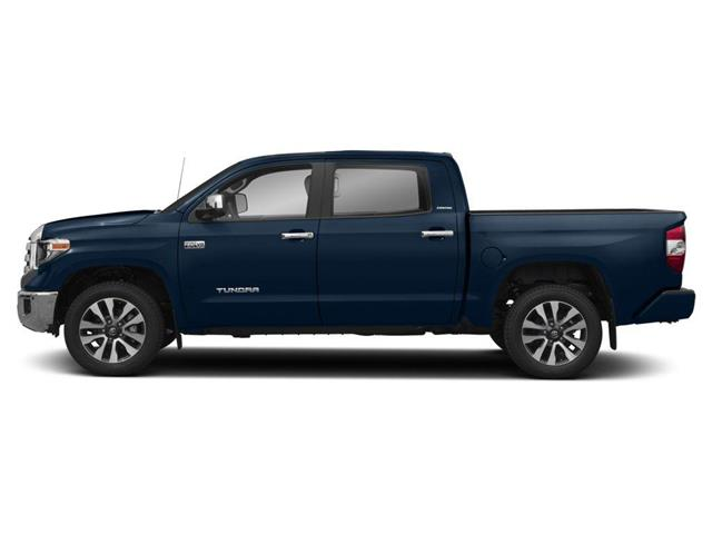 2019 Toyota Tundra Limited 5.7L V8 (Stk: 2900174) in Calgary - Image 2 of 9