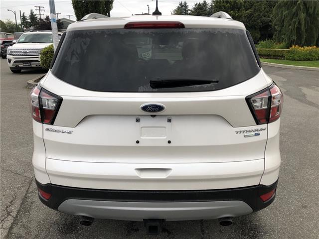 2018 Ford Escape Titanium (Stk: CP19239) in Vancouver - Image 5 of 28