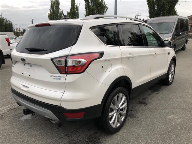 2018 Ford Escape Titanium (Stk: CP19239) in Vancouver - Image 6 of 28