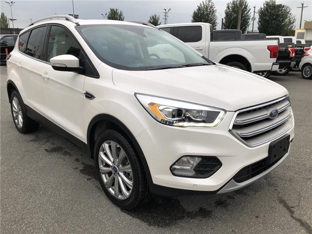 2018 Ford Escape Titanium (Stk: CP19239) in Vancouver - Image 8 of 28