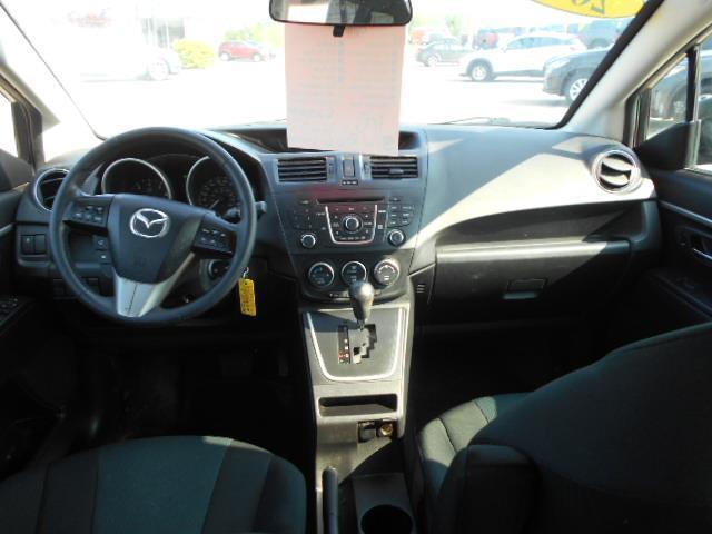 2017 Mazda Mazda5 GS (Stk: M19-71A) in Sydney - Image 8 of 8