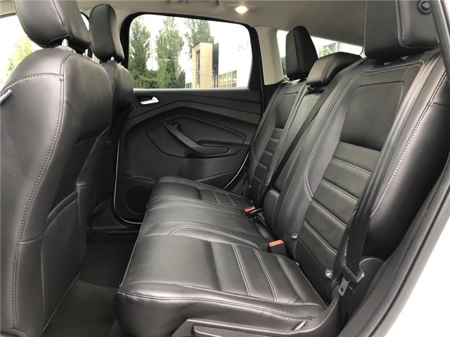 2018 Ford Escape Titanium (Stk: CP19239) in Vancouver - Image 21 of 28