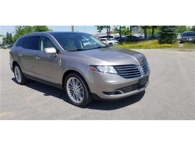2019 Lincoln MKT Reserve (Stk: P8696) in Unionville - Image 1 of 23