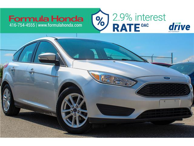 2015 Ford Focus SE (Stk: 19-1240B) in Scarborough - Image 1 of 27