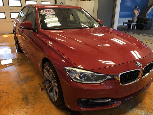 2014 BMW 320i xDrive (Stk: 14-S68778) in Lower Sackville - Image 5 of 17