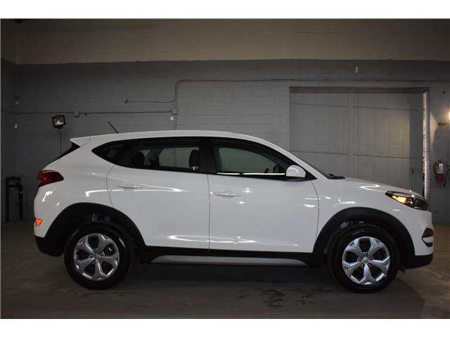 2018 Hyundai Tucson BASE AWD - HTD SEATS * CLOTH * BACK UP CAM (Stk: B4291) in Cornwall - Image 1 of 30
