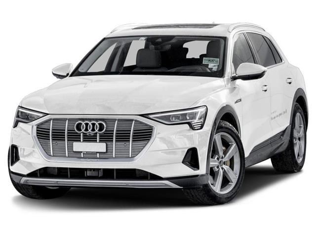 2019 Audi e-tron 55 Technik (Stk: 191023) in Toronto - Image 1 of 1