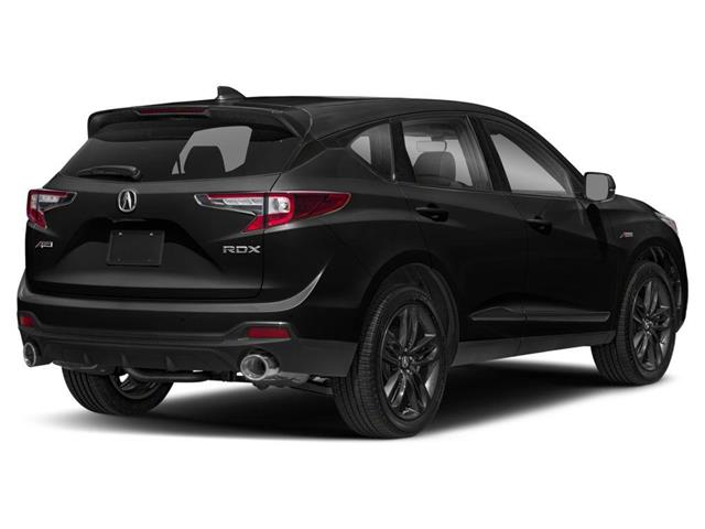2020 Acura RDX A-Spec (Stk: AU010) in Pickering - Image 3 of 9