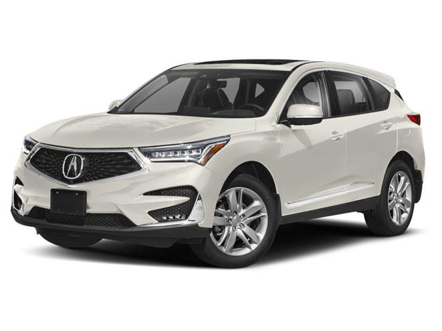 2020 Acura RDX Platinum Elite (Stk: AU031) in Pickering - Image 1 of 9