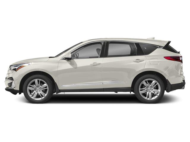 2020 Acura RDX Platinum Elite (Stk: AU031) in Pickering - Image 2 of 9