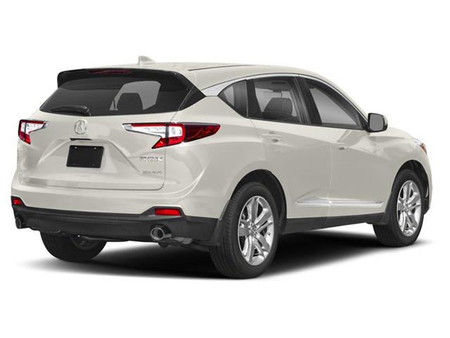 2020 Acura RDX Platinum Elite (Stk: AU031) in Pickering - Image 3 of 9
