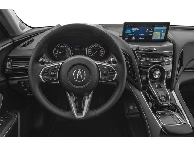 2020 Acura RDX Platinum Elite (Stk: AU031) in Pickering - Image 4 of 9