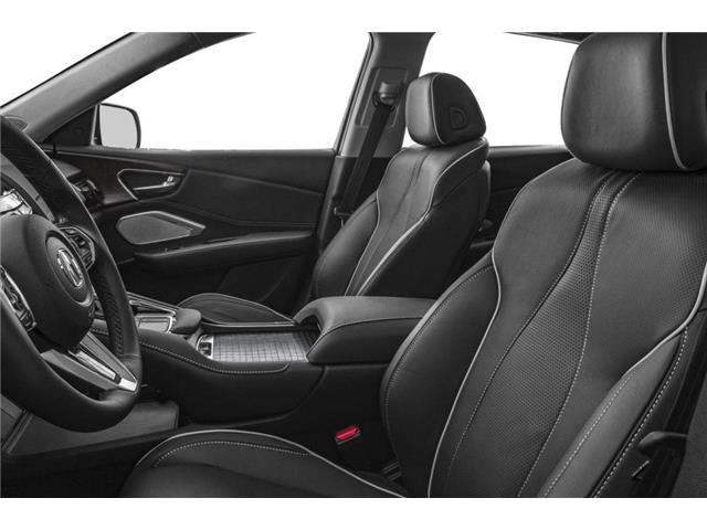 2020 Acura RDX Platinum Elite (Stk: AU031) in Pickering - Image 6 of 9