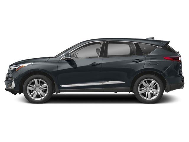 2020 Acura RDX Platinum Elite (Stk: AU036) in Pickering - Image 2 of 9