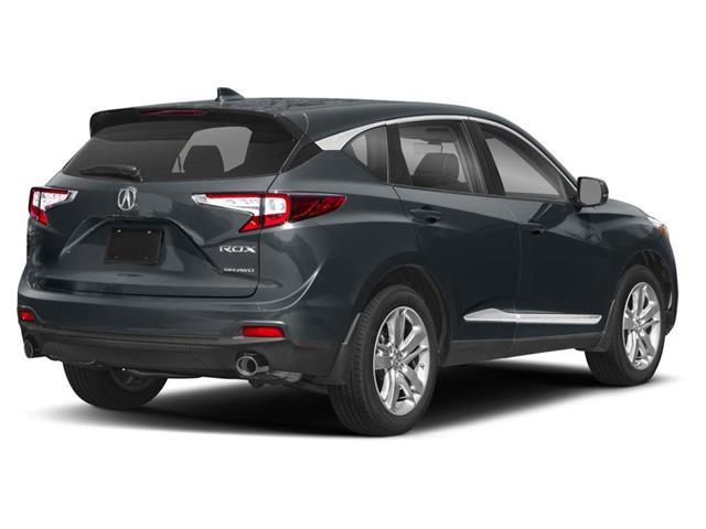 2020 Acura RDX Platinum Elite (Stk: AU036) in Pickering - Image 3 of 9