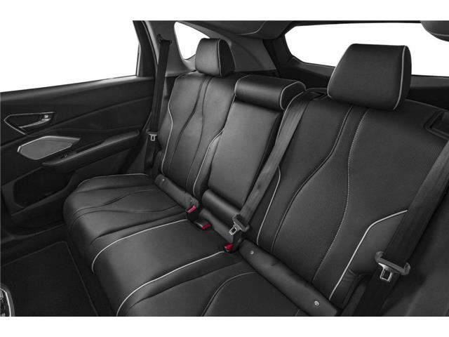 2020 Acura RDX Platinum Elite (Stk: AU036) in Pickering - Image 8 of 9