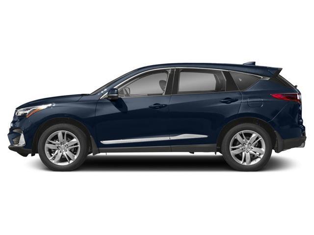 2020 Acura RDX Platinum Elite (Stk: AU044) in Pickering - Image 2 of 9