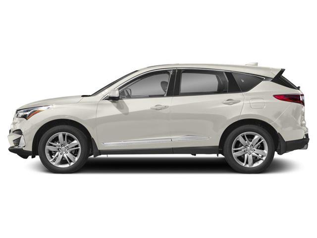 2020 Acura RDX Platinum Elite (Stk: AU045) in Pickering - Image 2 of 9