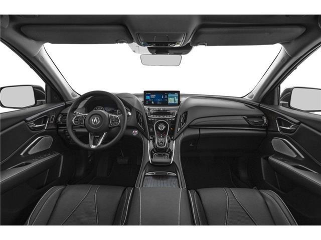 2020 Acura RDX Platinum Elite (Stk: AU045) in Pickering - Image 5 of 9