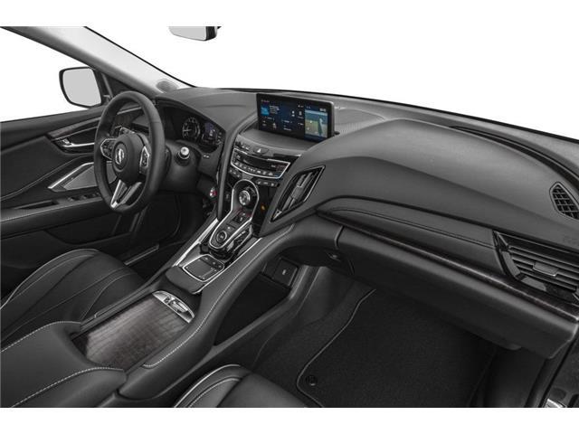 2020 Acura RDX Platinum Elite (Stk: AU045) in Pickering - Image 9 of 9
