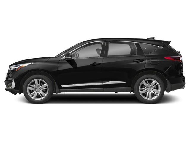 2020 Acura RDX Platinum Elite (Stk: AU046) in Pickering - Image 2 of 9