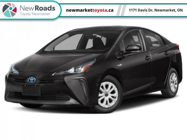 2019 Toyota Prius Technology (Stk: 34486) in Newmarket - Image 1 of 1