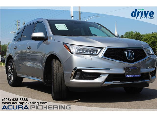 2019 Acura MDX Elite (Stk: AT139) in Pickering - Image 5 of 36