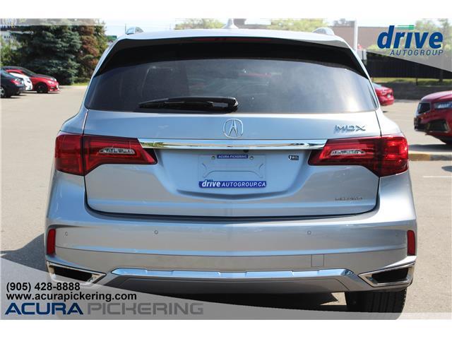 2019 Acura MDX Elite (Stk: AT139) in Pickering - Image 8 of 36