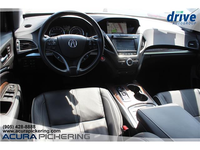 2019 Acura MDX Elite (Stk: AT139) in Pickering - Image 2 of 36