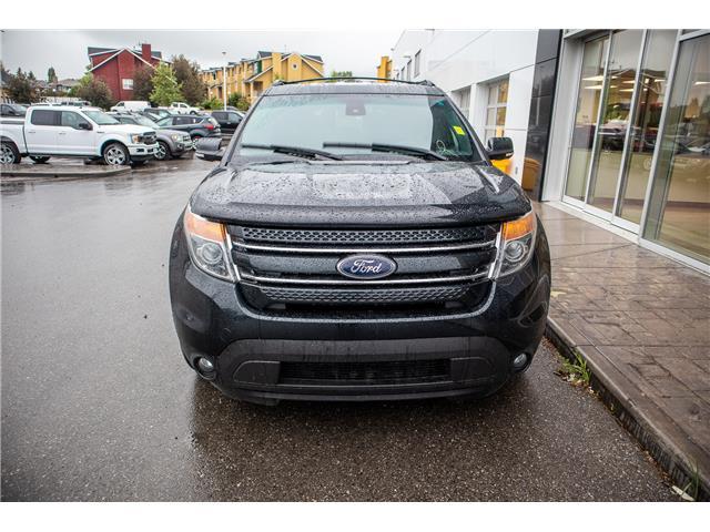 2014 Ford Explorer Limited (Stk: B81471) in Okotoks - Image 2 of 24