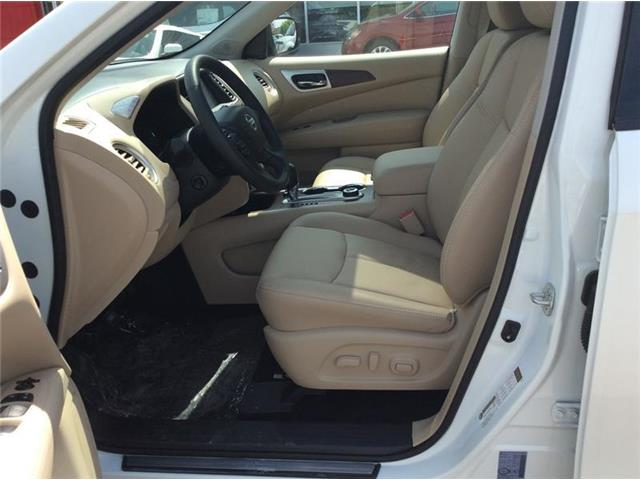 2019 Nissan Pathfinder Platinum (Stk: 19-025) in Smiths Falls - Image 9 of 15