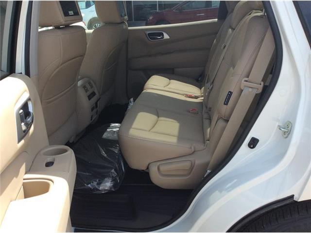 2019 Nissan Pathfinder Platinum (Stk: 19-025) in Smiths Falls - Image 11 of 15