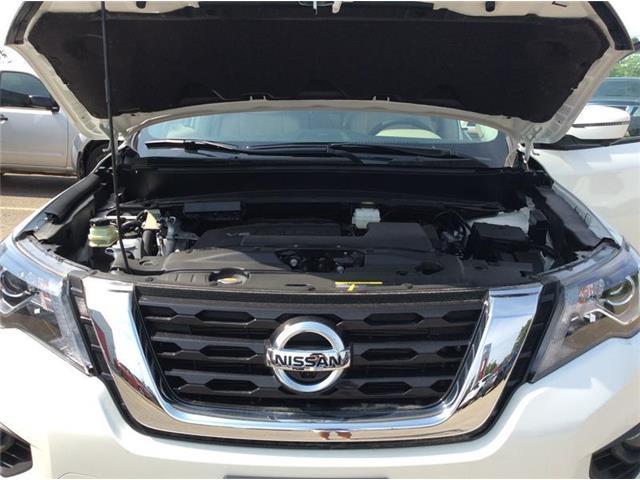2019 Nissan Pathfinder Platinum (Stk: 19-025) in Smiths Falls - Image 15 of 15