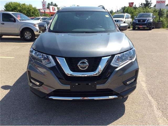 2019 Nissan Rogue SV (Stk: 19-270) in Smiths Falls - Image 5 of 12