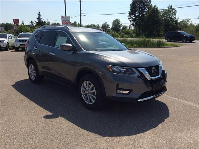 2019 Nissan Rogue SV (Stk: 19-270) in Smiths Falls - Image 6 of 12