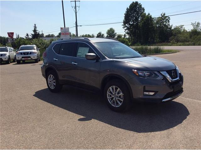 2019 Nissan Rogue SV (Stk: 19-270) in Smiths Falls - Image 7 of 12