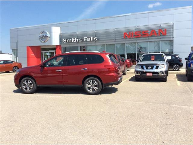 2019 Nissan Pathfinder SV Tech (Stk: 19-279) in Smiths Falls - Image 1 of 13